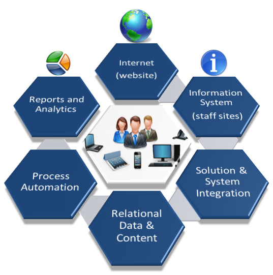 Information System in ERP Software